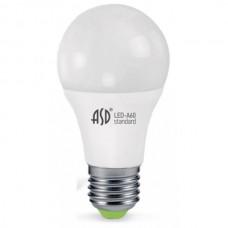 Лампа светодиодная 11Вт  Е27 А60