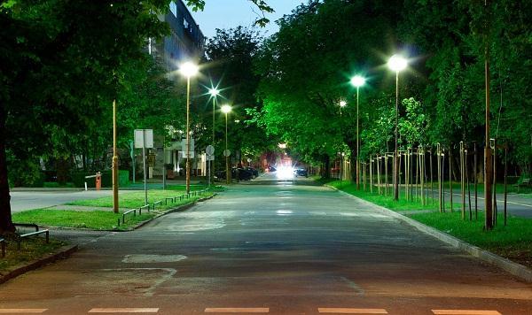 Светодиодные LED прожекторы купить по выгодной цене